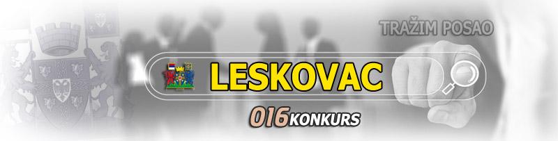 Konkurs za radno mesto - Leskovac - izrada cv-a (radnih biografija) i propratnog pisma - media centar - objave trenutno aktuelnih konkursa za radno mesto u Leskovcu (sa okolinom), izrada cv-a i propratnih pisama u profesionalnoj formi kojim možete konkurisati za željeno radno mesto.